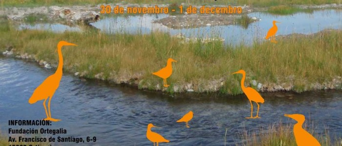 Xornadas Ornitolóxicas